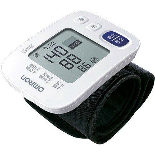 手首式血圧計(HEM-6162)
